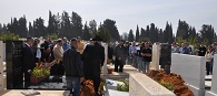 News from Israel - Yom Hashoah