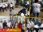 News from Israel: Good Deeds Day